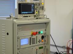 4-quadrant Amplifier - ISO /EN
